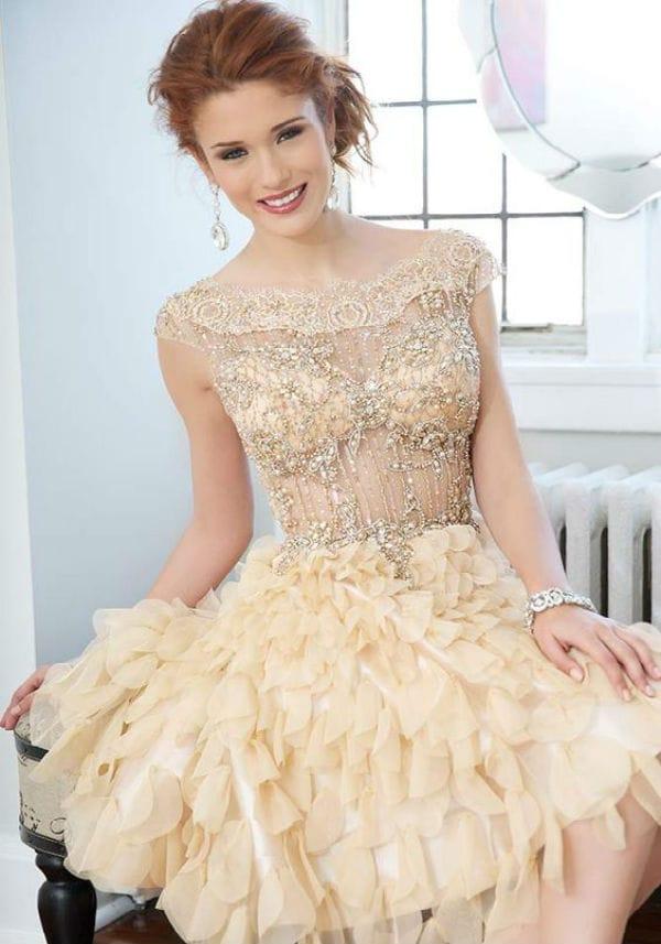 Proginė suknelė Jovani 88064
