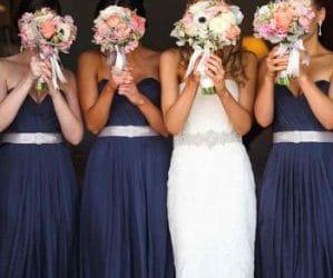 10 dalykų, kuriuos nuotaka pivalo pasakyti savo pamergėms prieš vestuves