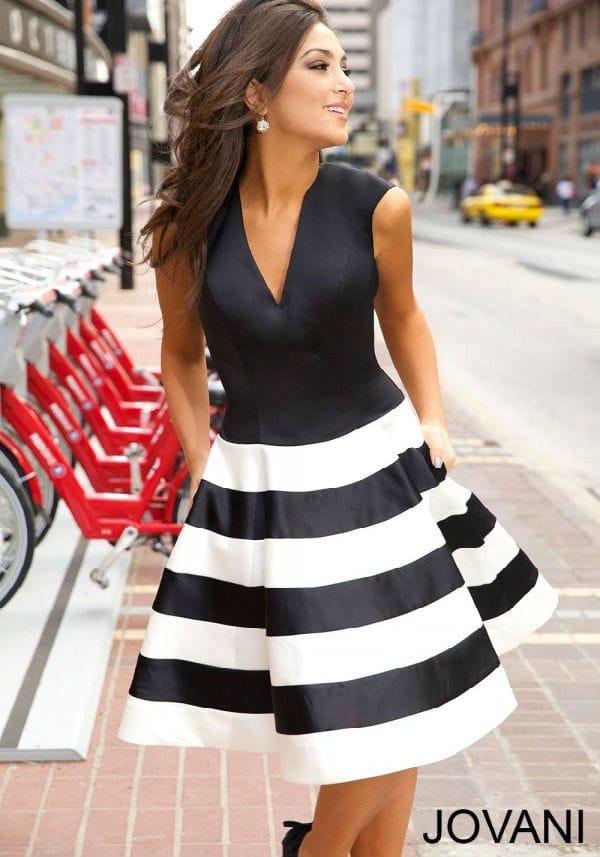 Evening dress Jovani 99434