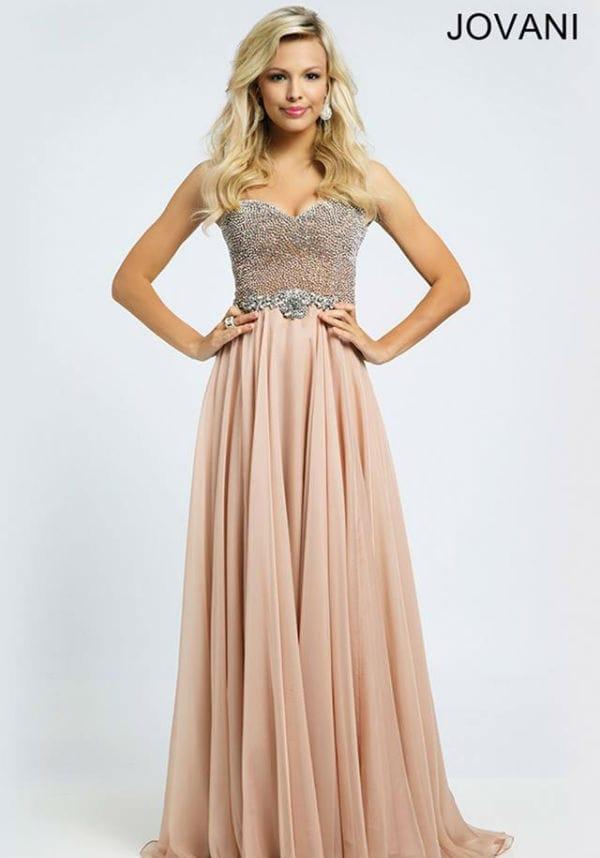 Proginė suknelė Jovani 88908