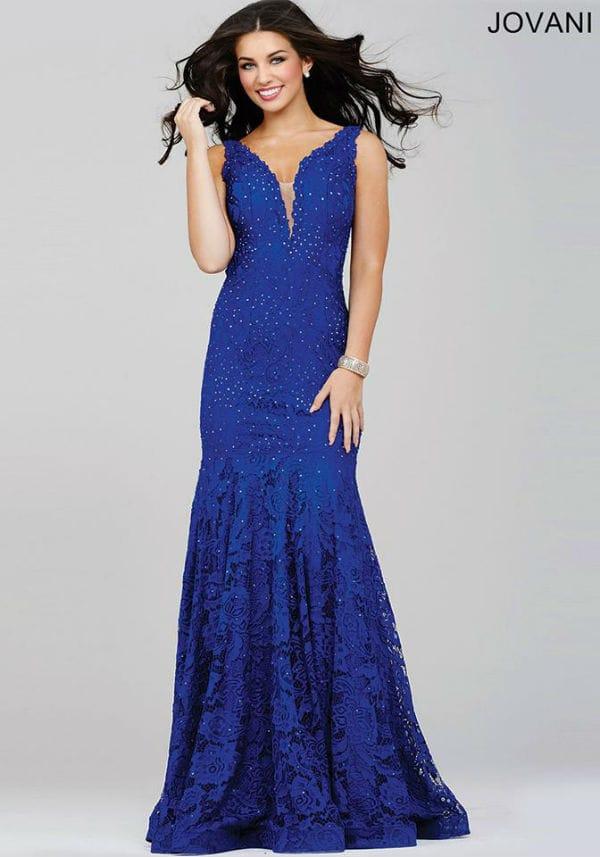 Proginė suknelė Jovani 35067