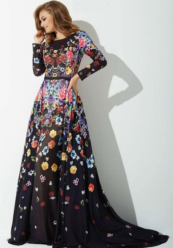 Proginė suknelė Jovani 33925