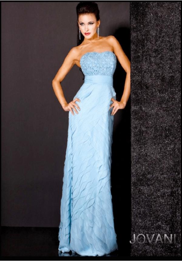 Proginė suknelė Jovani 16799 A