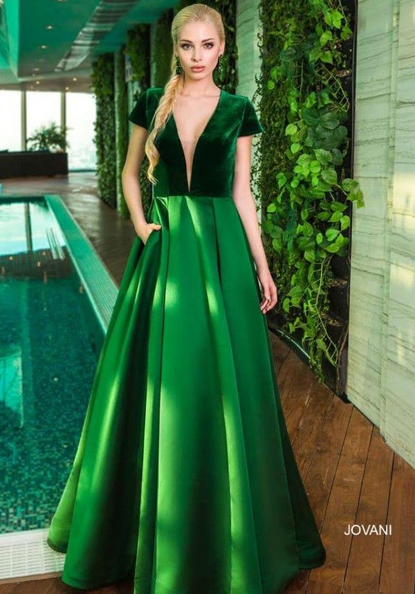 Proginė suknelė Jovani 23990