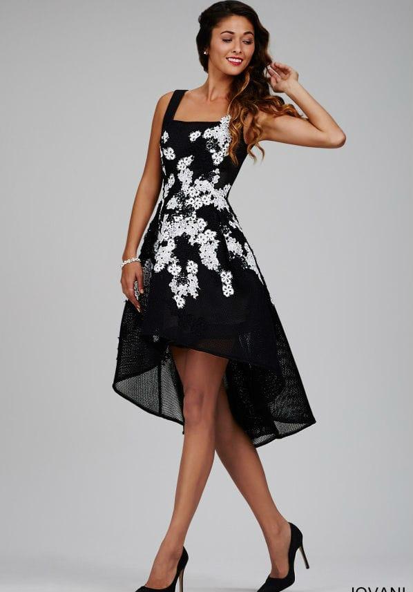 Evening dress Jovani 24201