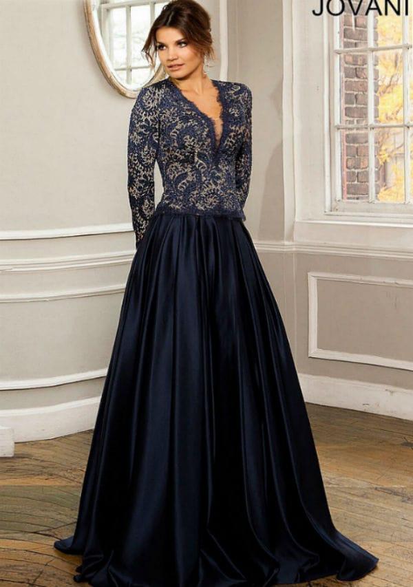 Evening dress Jovani 26358B
