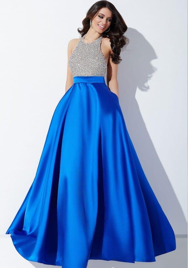 Proginė suknelė Jovani 29160