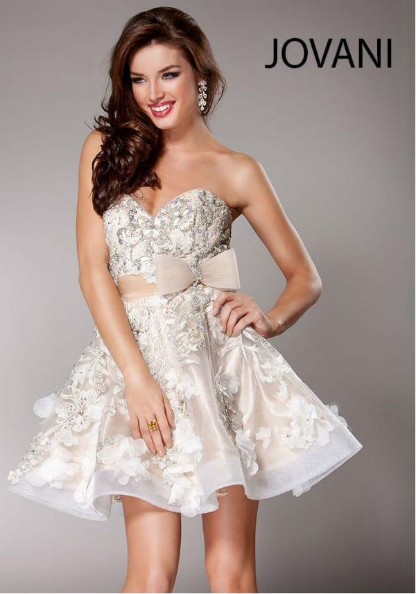 Proginė suknelė Jovani 2933 A