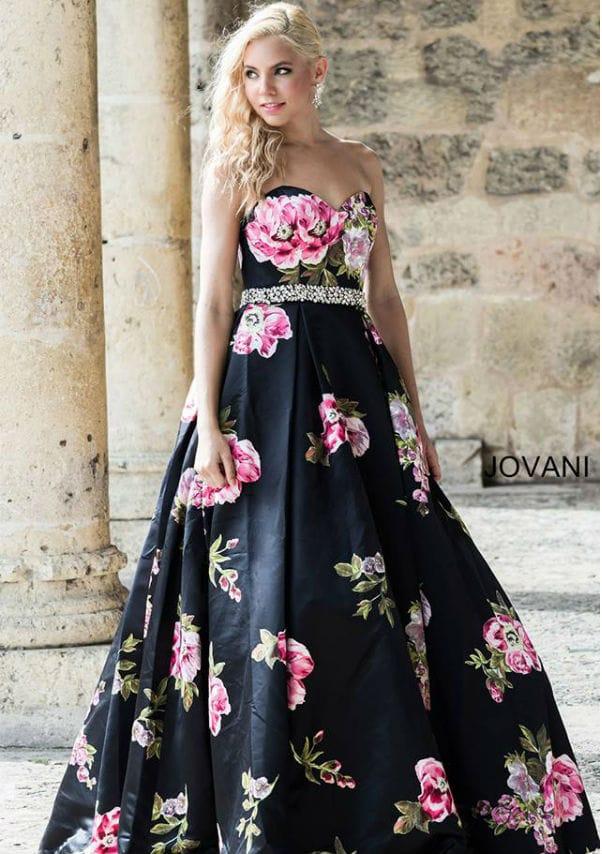Proginė suknelė Jovani 23947