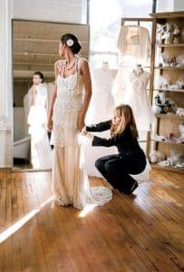3 esmines taisykles kurias turetumete zinoti pries einant pirkti vestuvines sukneles
