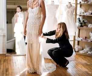3 esminės taisyklės, kurias turėtumėte žinoti prieš einant pirkti vestuvinės suknelės!