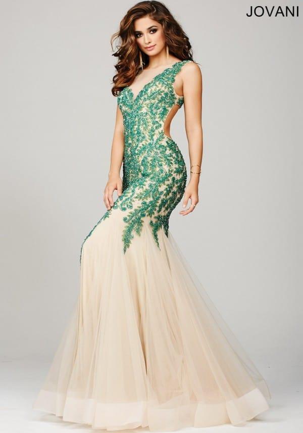 Evening dress Jovani 36508