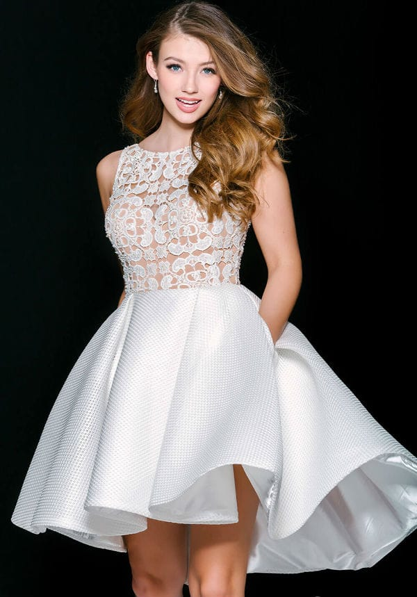 Proginė suknelė Jovani 36620A