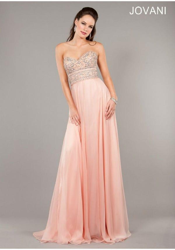 Proginė suknelė Jovani 37401 A