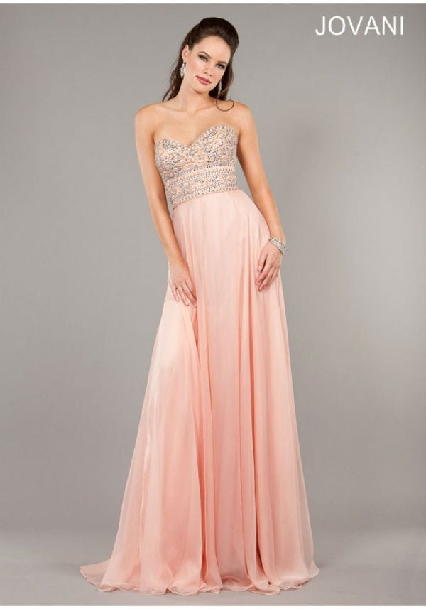 Evening dress Jovani 37401 A