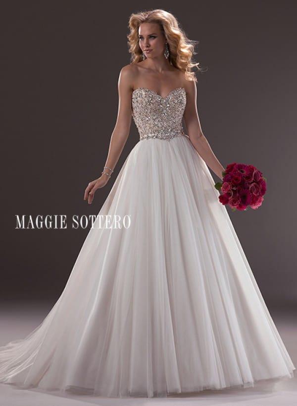 Esme vestuvinė suknelė