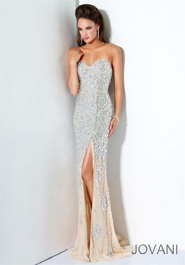 Proginė suknelė Jovani 4247