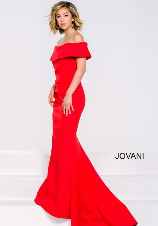 Proginė suknelė Jovani 42756A