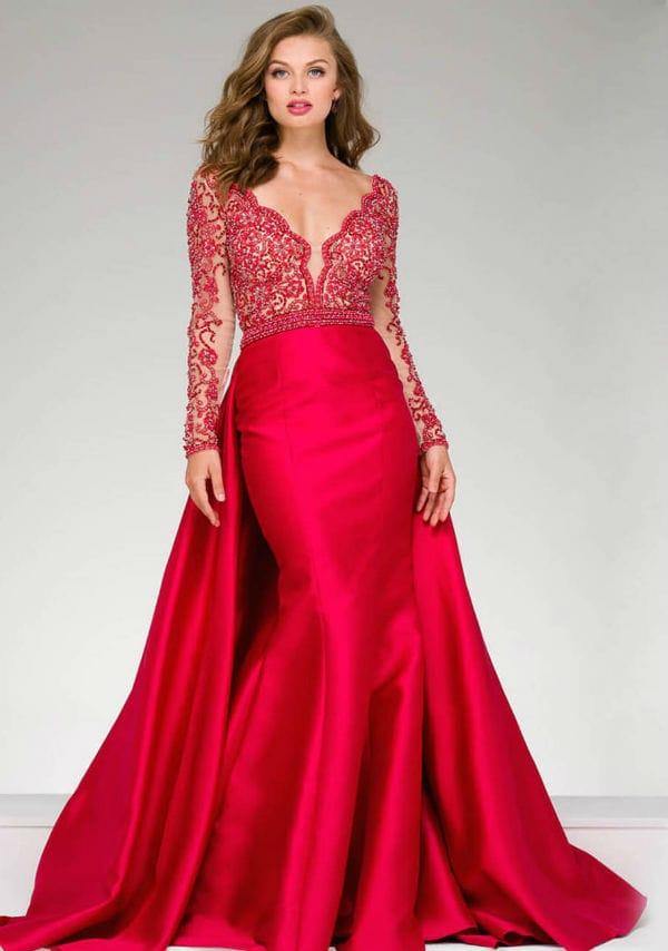 Evening dress Jovani 46708A