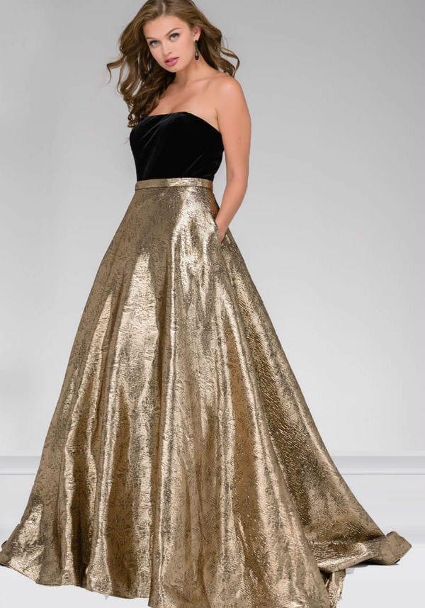 Evening dress Jovani 47982A