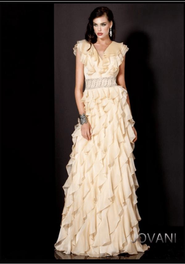 Proginė suknelė Jovani 5582 A