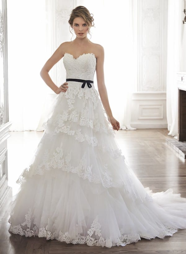Bettina wedding dress