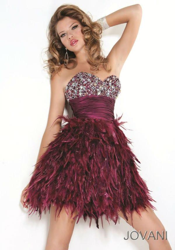 Proginė suknelė Jovani 6366 A