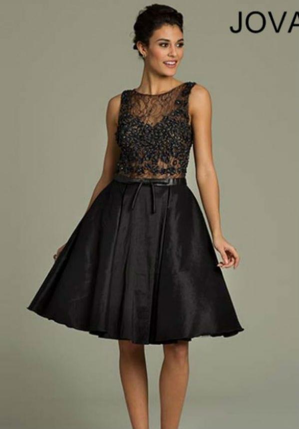 Proginė suknelė Jovani 93477