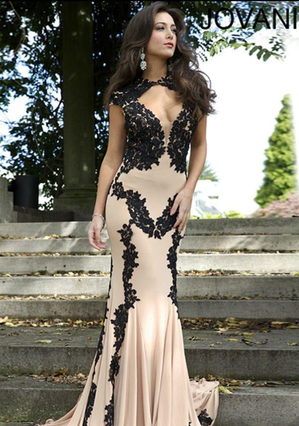 Proginė suknelė Jovani 89902
