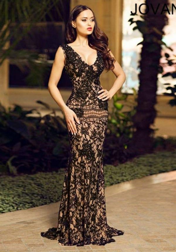 Proginė suknelė Jovani 90897