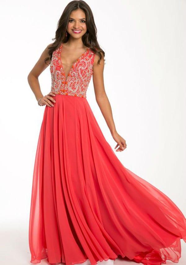 Proginė suknelė Jovani 99155