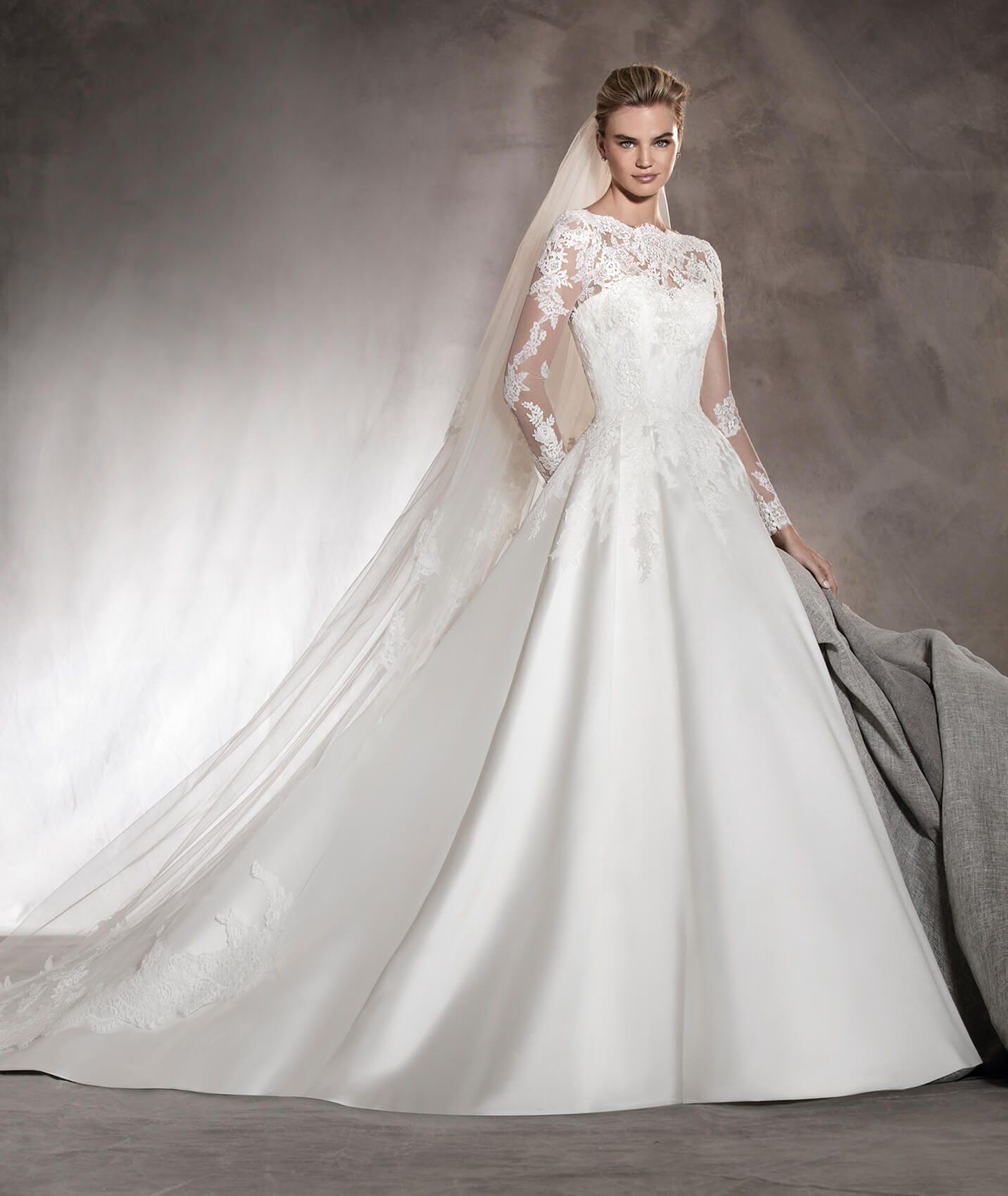 Alhambra cвадебные платья