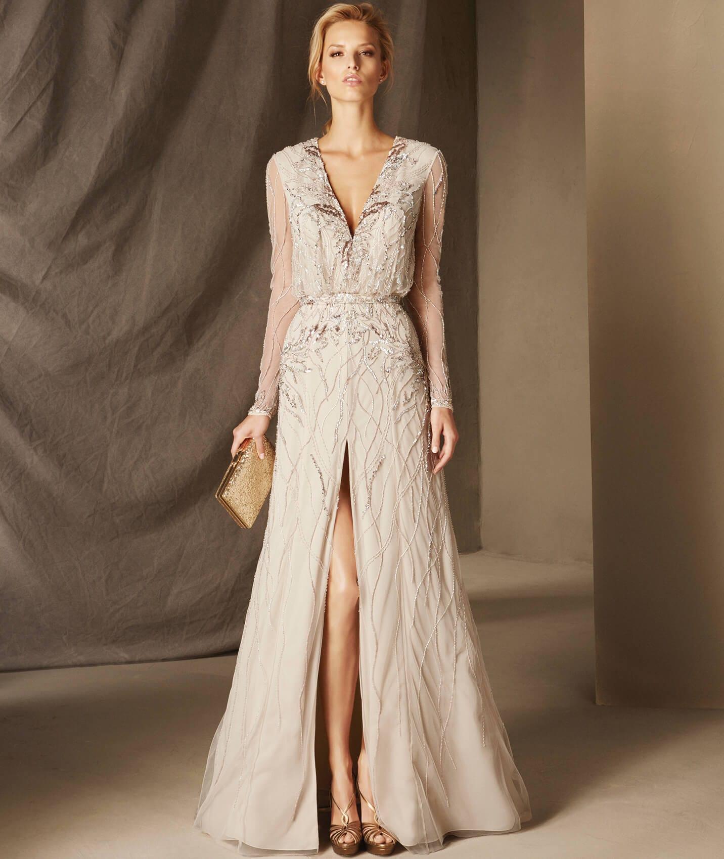 Bahamas suknelė