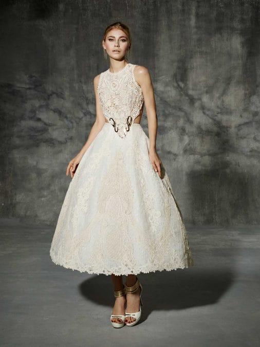 Bailen vestuvinė suknelė