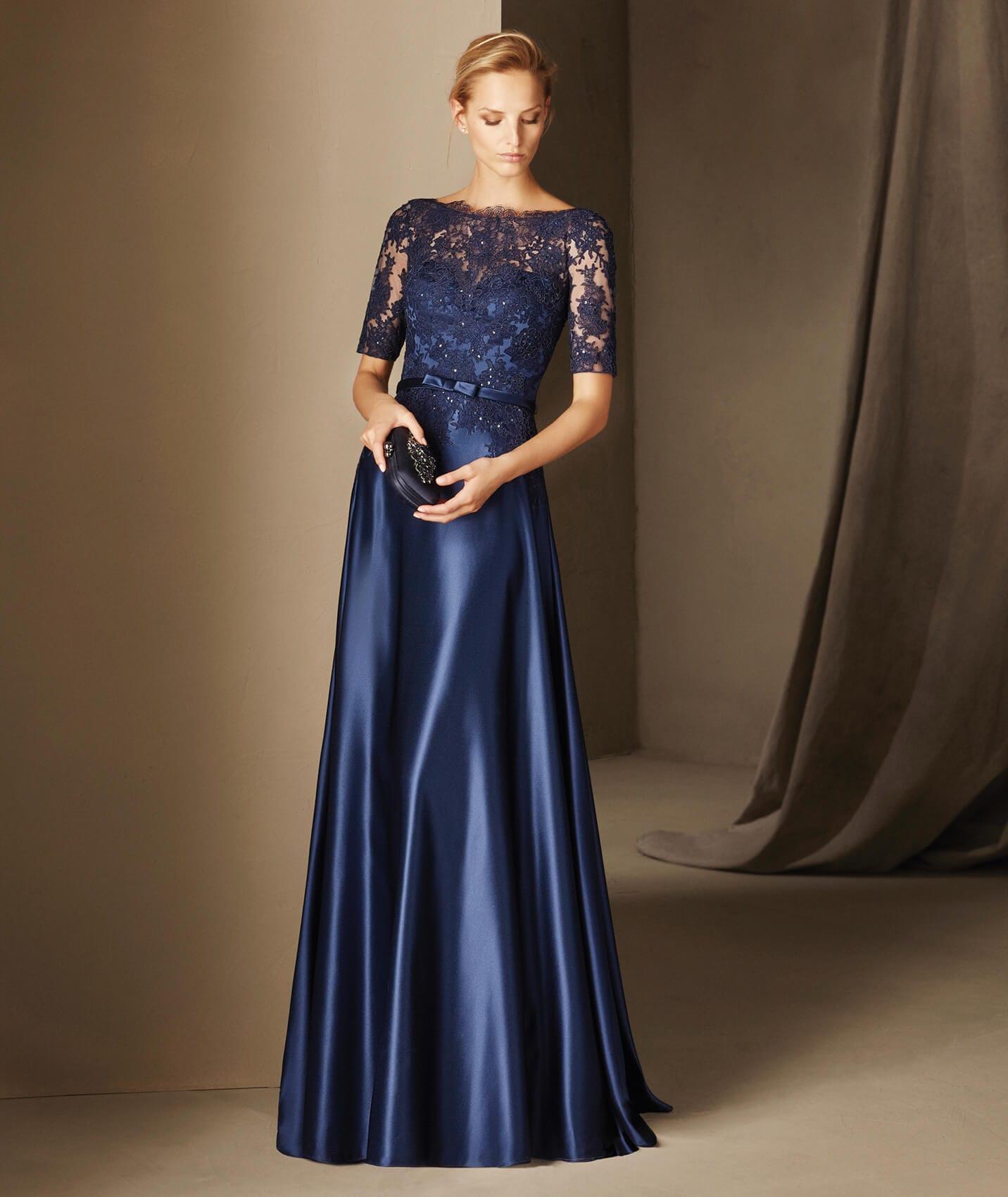 Boada suknelė