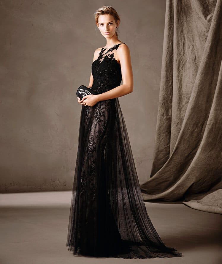 Calcuta dress