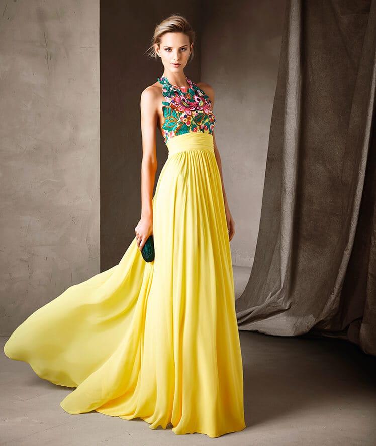 Cisca suknelė