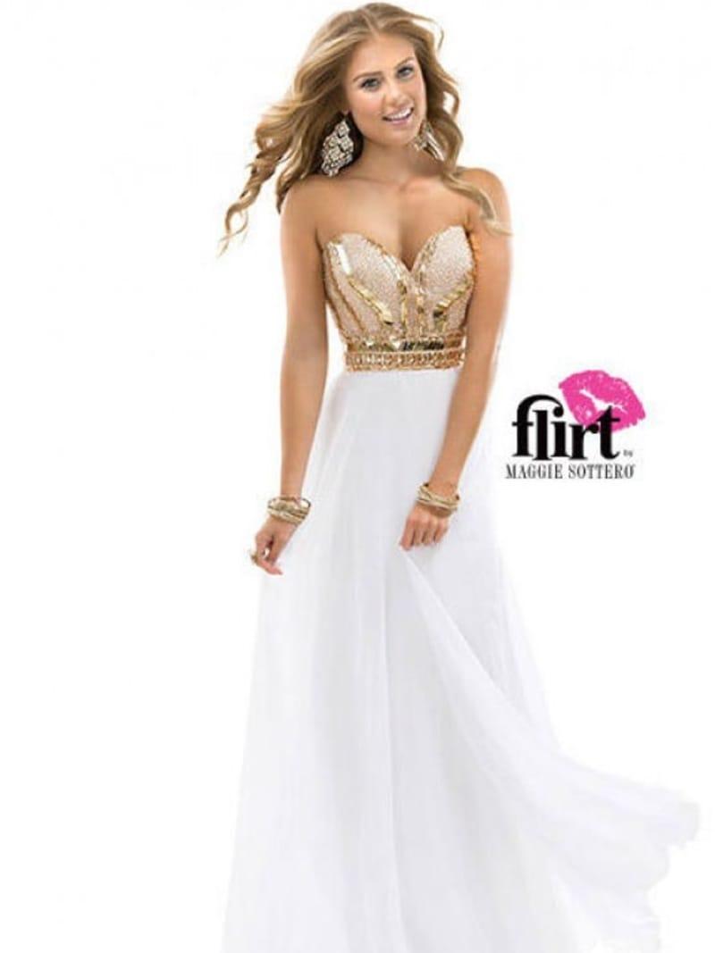 Flirt Evening Gowns
