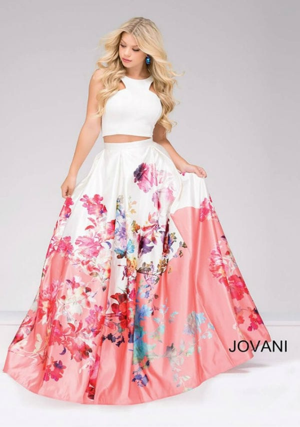 Evening dress Jovani 47672A