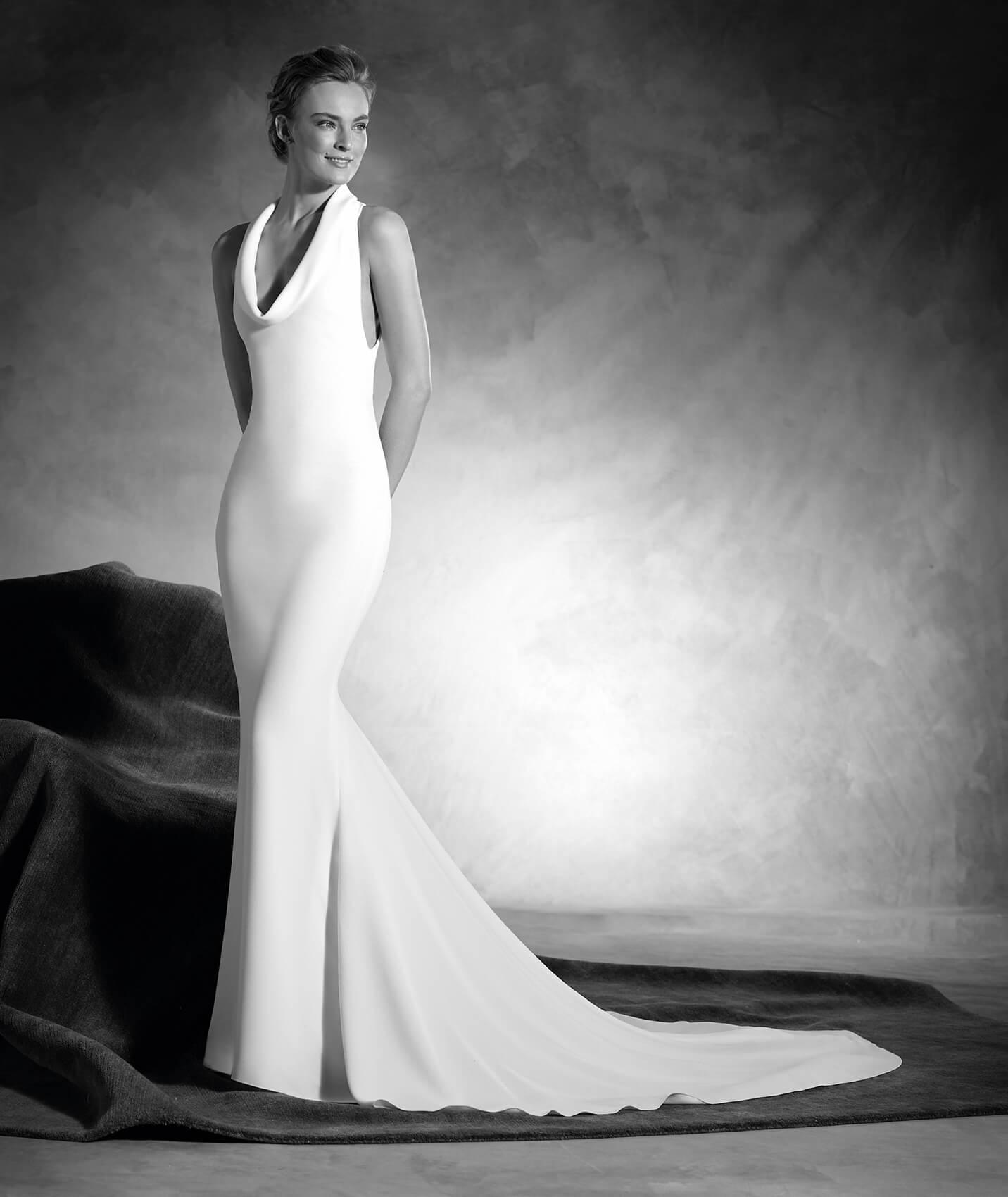 Niagara vestuvinė suknelė