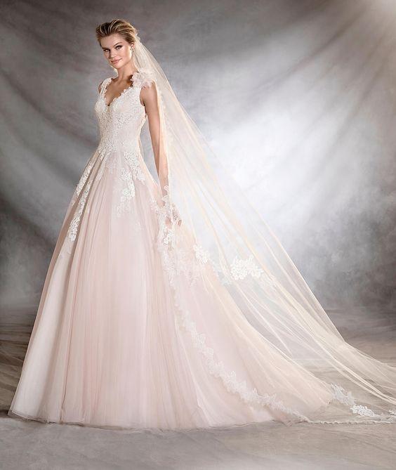 Oana vestuvinė suknelė