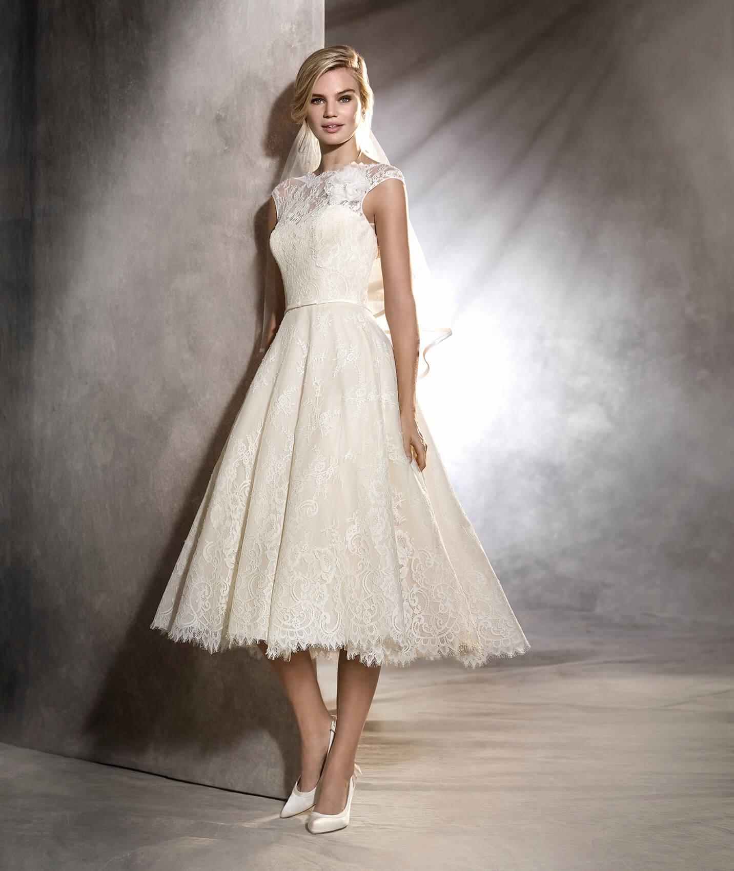 Olga vestuvinė suknelė