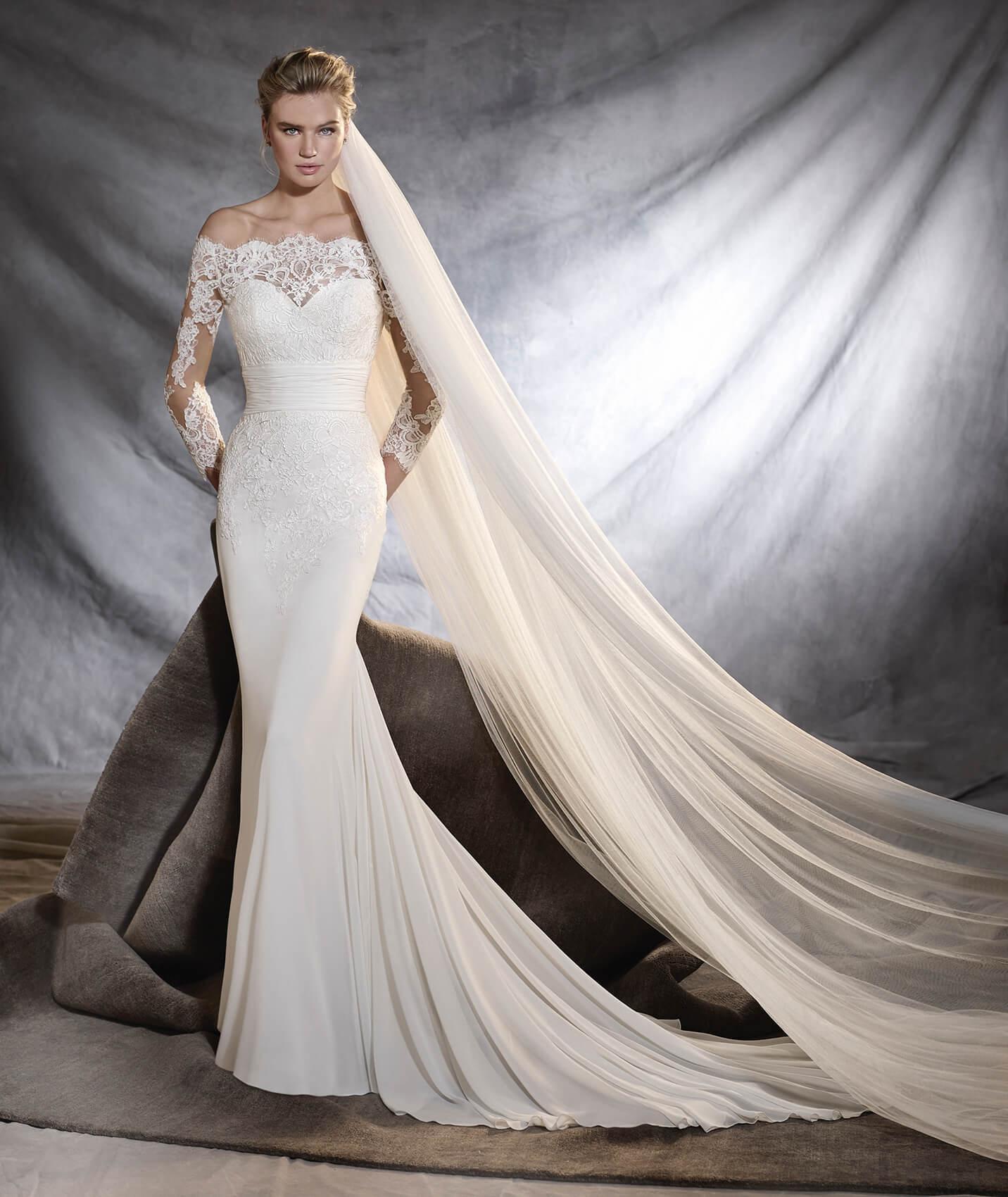 Orsa cвадебные платья
