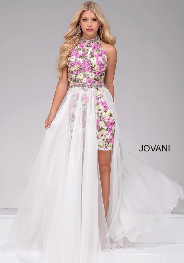 Proginė suknelė Jovani 49386A