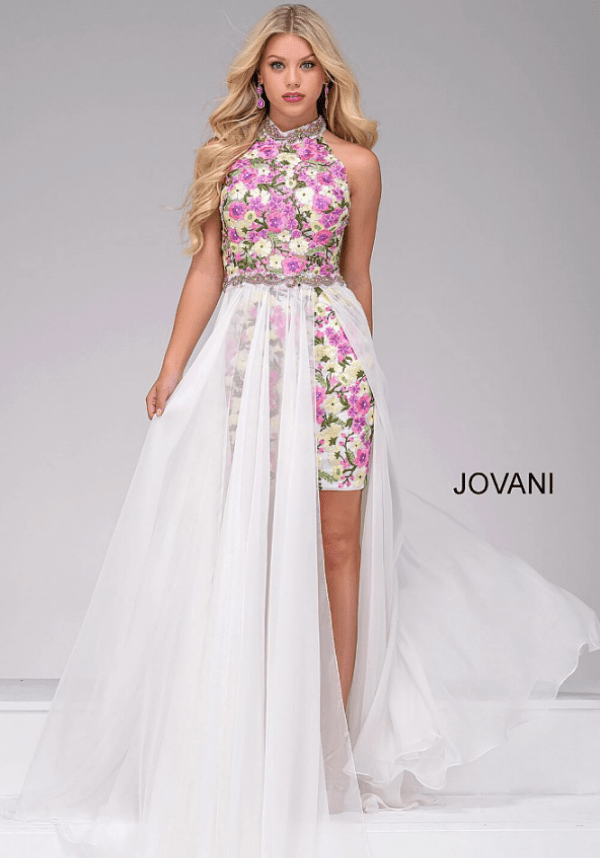 Evening dress Jovani 49386A