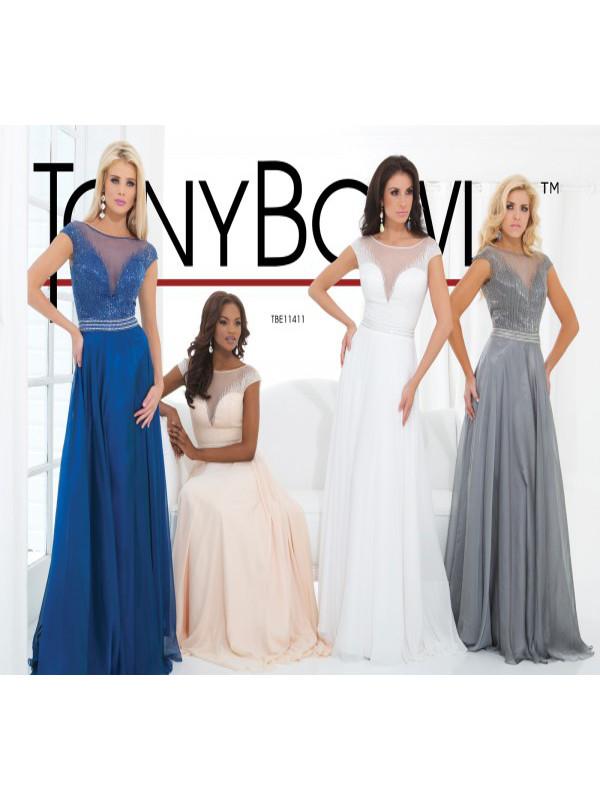 Tony Bowls TBE11411
