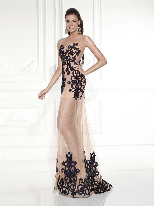 Tarik Ediz Couture Evening Gowns