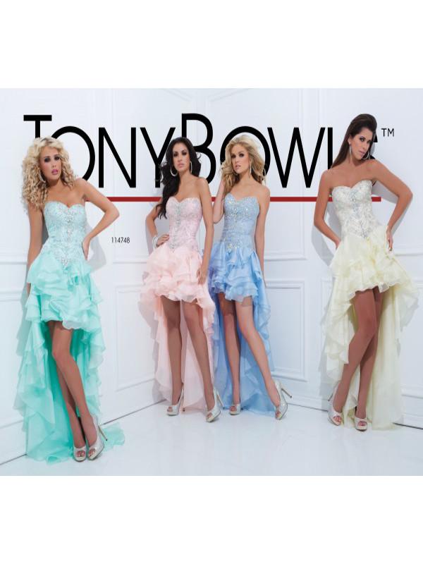 Tony Bowls 114748