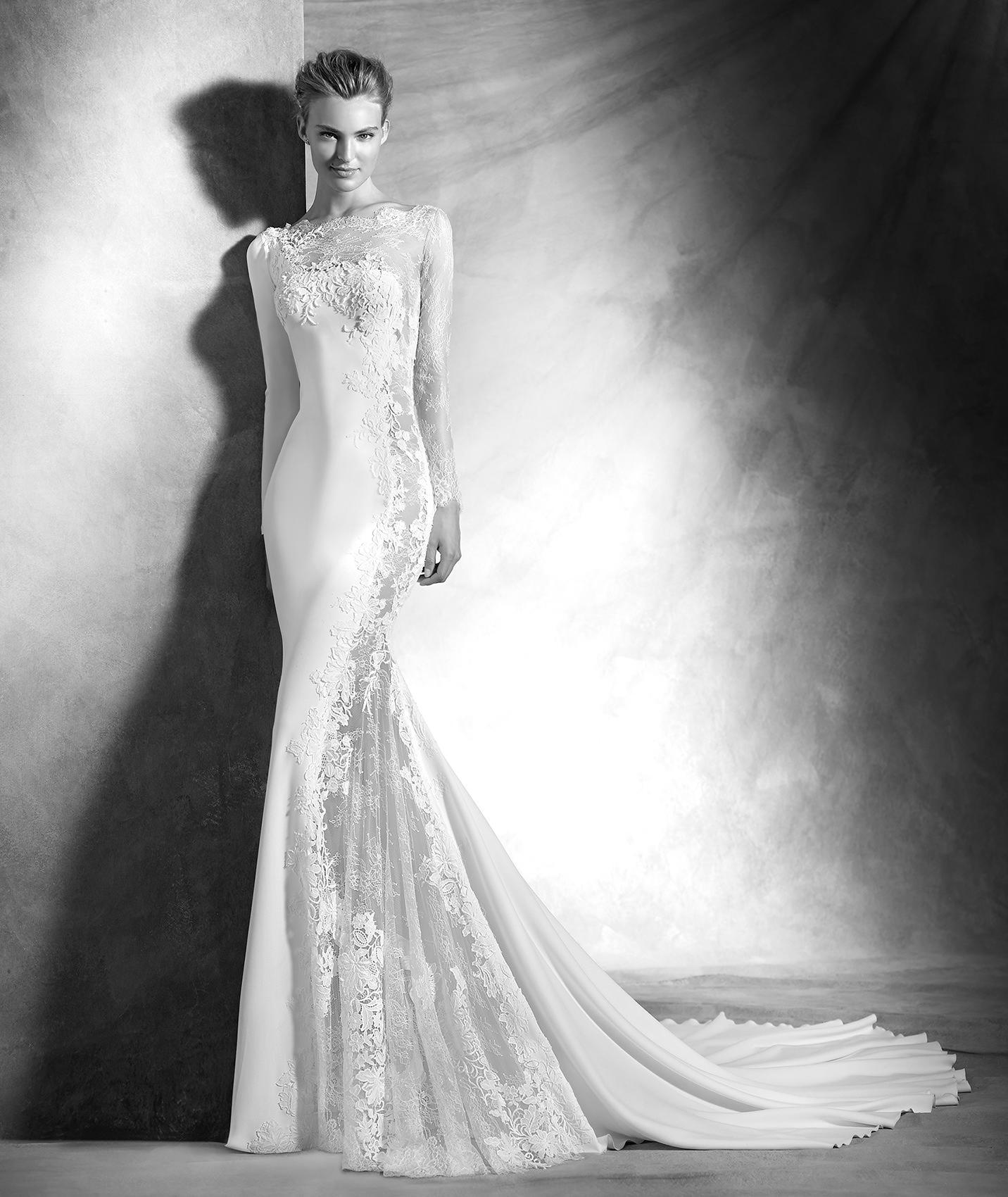 Veda vestuvinė suknelė