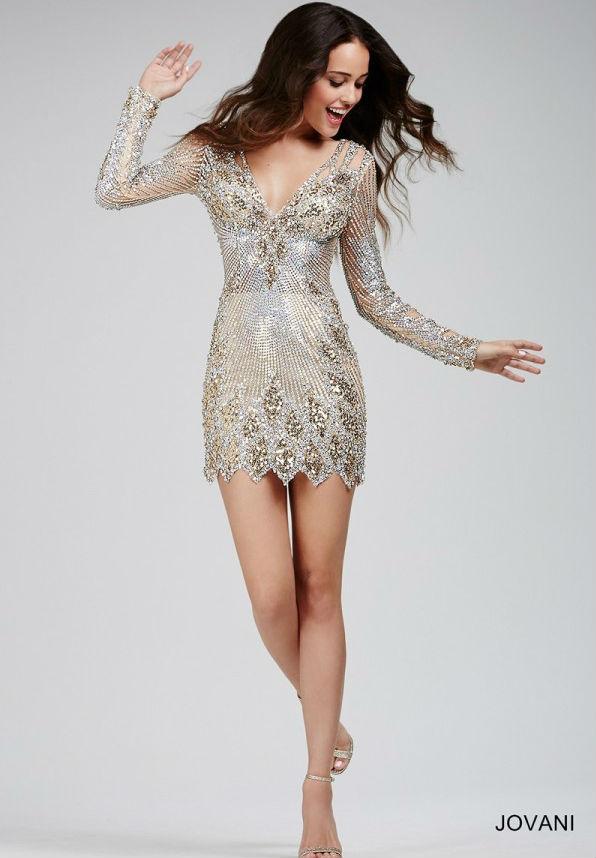 Evening dress Jovani 27205